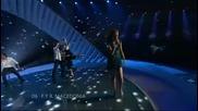 Македония - Каролина - Mojot svet - Евровизия 2007 - Финал - 14 място