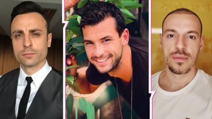 Известни и обичани българи, които си присадиха коса