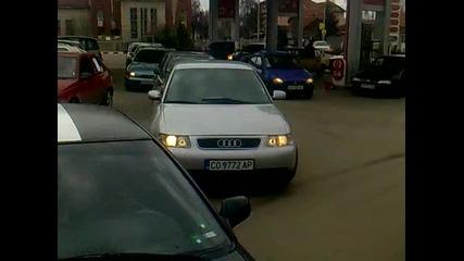 Национален Протест !!! 16.04.2011г. Самоков