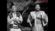 Седемте самураи (1954) бг субтитри ( Високо Качество ) Част 6 Филм
