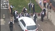 Как полицията се справя с престъпността в Лондон