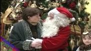 Да се снимаш с Дядо Коледа - Скрита Камера