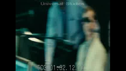 The Bourne Ultimatum - Sample