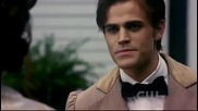 The Vampire Diaries - Brother Oh Brother