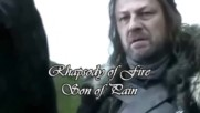Превод - Rhapsody of Fire - Son of Pain