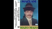 Mazlam Tonci - Seherezada 1990