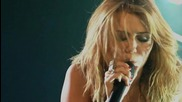 Miley Cyrus - Every Rose Has Its Thorn ( @ House Of Blues ) Hd