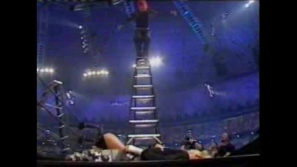 Jeff Hardy - Swanton Bomb