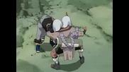 Naruto - Kiba Vs Sakon & Ukon - Move