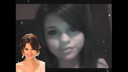 ;;just Selena;; {} { } {}