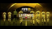 Fifa 15 New Legends on Xbox