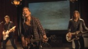 NEEDTOBREATHE - Hurricane (The Brothers Rinehart Version Video) (Оfficial video)