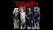 The Casualties - Ruining It All