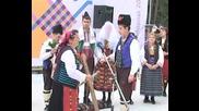Ямболска област 4 - Копривщица 2010