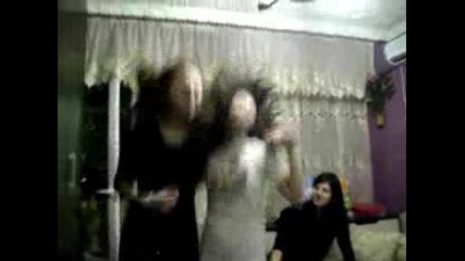 Алекс и Мони - Ду Хаст