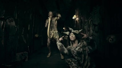 Die Antwoord - Evil Boy (explicit Version)