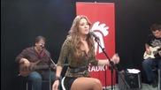 Lidija Bačić - Daj Da Noćas Poludimo - Live