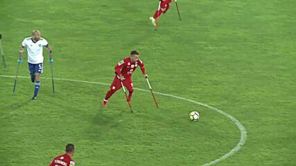 Poland: Turkey win second successive European Amputee Football title