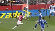 Арсенал - Челси 0:0