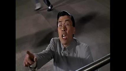 Агент 007 Джеймс Бонд, Бг субтитри: Голдфингър (1964) [6]