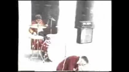 The Toy Dolls - I`ve Got Asthma