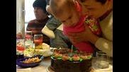 Йоанка на 1 годинка, и 3 дни (25.10.2009г.) - 3
