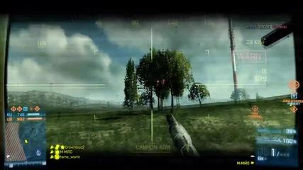Battlefield 3 Trolling dem Noobs *n00b Edition* 3