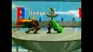 Dragonfable Klip