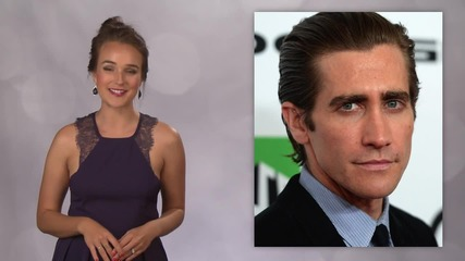 Jake Gyllenhaal Admits He's Afraid of Commitment But Wants to be Married