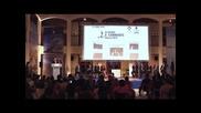 David Bisbal Premio Embajador De Almeria En El Mundo