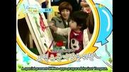 Бг Превод Shinee Hello Baby Ep2 3/5