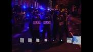 Нови сблъсъци между полиция и демонстранти в Испания