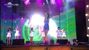 27-Dzhena Omrazna Mi Remix 20 Godini Payner Live
