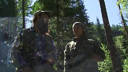 Russia: Old Believers and special military forces conduct joint survival drills in Siberia