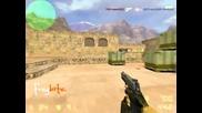 keiz vs Ts - Gaming ( Counter - Strike 1.6 )
