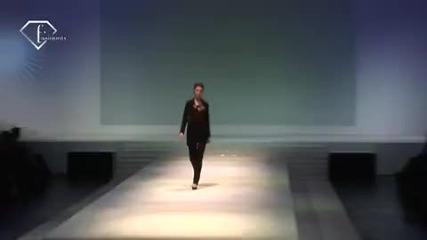 fashiontv Ftv.com - Models Talk Dorota Menard