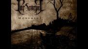 Cor Scorpii - El fane svart