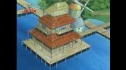 Naruto - Епизод 12 - Битката На Моста! Забуза Се Завръща! Bg Audio