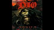 Dio - Turn To Stone