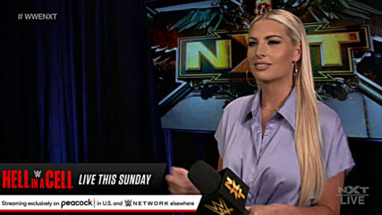 Franky Monet sows dissent among The Robert Stone Brand: WWE NXT, June 15, 2021