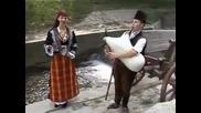 Диана Манова и Красимир Василев - Радо, мъри Радо