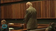 Bob Hewitt, Former Tennis Champion, Jailed for Six Years for Rape