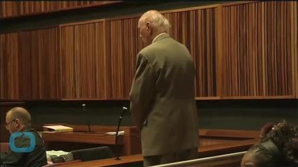 Bob Hewitt, Former Tennis Champion, Jailed for Six Years for Rape
