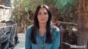 Деми говори за първата си номинация за грами!!! страшно много се гордея с нея