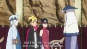Boruto - Naruto Next Generations - 56 Високо Качество [720p]