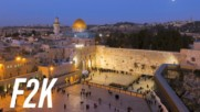 Why the US embassy in Jerusalem is such a big deal