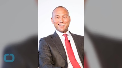 Kids' Choice Sports Awards: Derek Jeter to Be Honored With Legend Award