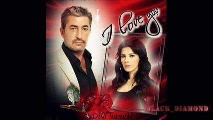 Dila Hanim & Riza