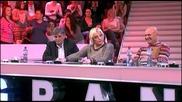 Milana Stevanov - Tugo moja - Pustila sam da me miluje po kosi - (Live) - 29.03.2014. EM 25.
