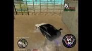 Town...nds Sa-mp Drift skills